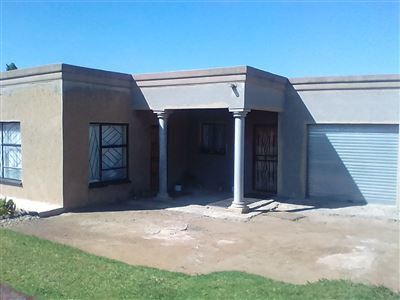 Brakpan, Tsakane And Ext Property  | Houses For Sale Tsakane And Ext, Tsakane And Ext, House 2 bedrooms property for sale Price:220,000