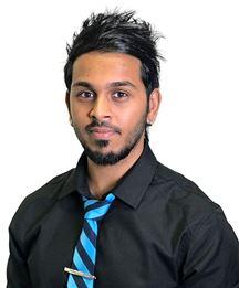 Hamish Ramdhin