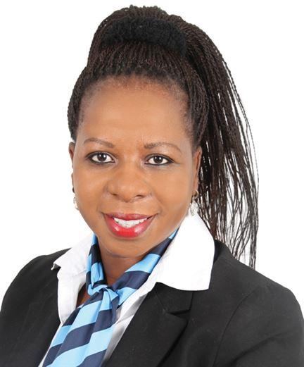 Norah Mkansi
