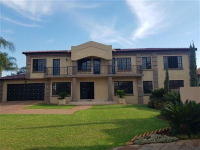 Centurion, Eldo Glen Property  | Houses For Sale Eldo Glen, Eldo Glen, House 5 bedrooms property for sale Price:3,695,000