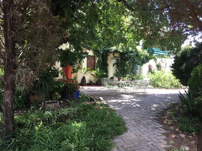 Property and Houses for sale in Vredefort, House, 3 Bedrooms - ZAR 920,000
