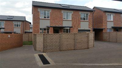 Centurion, Raslouw Property  | Houses To Rent Raslouw, Raslouw, House 3 bedrooms property to rent Price:,  8,50*