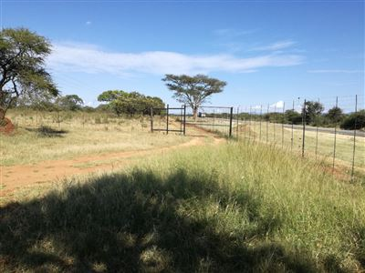 Property and Houses for sale in Louis Trichardt, Farms, 5 Bedrooms - ZAR 14,500,000
