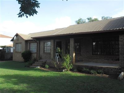 Witbank, Ben Fleur Property  | Houses For Sale Ben Fleur, Ben Fleur, House 4 bedrooms property for sale Price:1,700,000