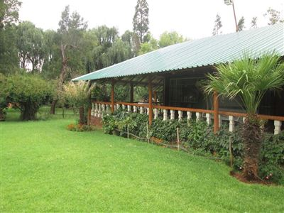 Raslouw property for sale. Ref No: 13584178. Picture no 17