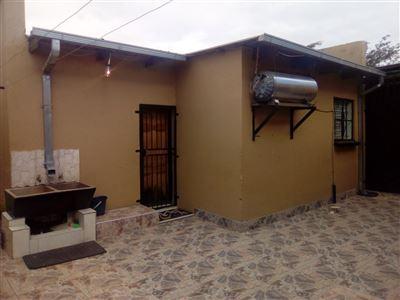 Soweto, Jabavu Property    Houses For Sale Jabavu, Jabavu, House 2 bedrooms property for sale Price:690,000