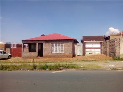 Johannesburg, South Hills Property  | Houses For Sale South Hills, South Hills, House 3 bedrooms property for sale Price:570,000