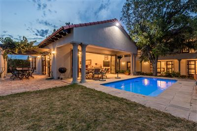 House for sale in Winelands Estate