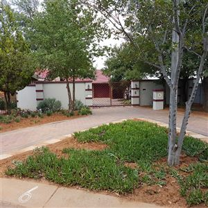 Property and Houses to rent in Free State, House, 4 Bedrooms - ZAR ,  8,00*,M