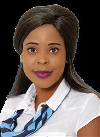Gugu Mlambo