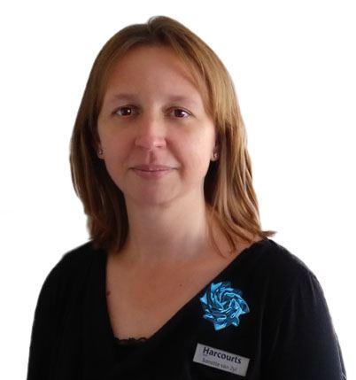 Sanette Van Zyl