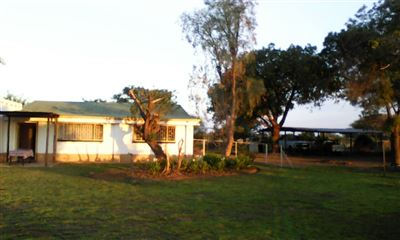 Bela Bela property for sale. Ref No: 13588802. Picture no 1