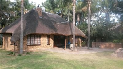 Property and Houses for sale in Roodeplaat, Farms, 10 Bedrooms - ZAR 23,250,000