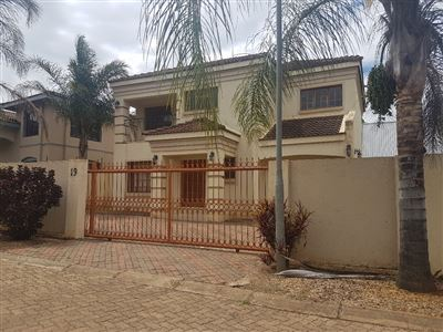 Louis Trichardt property for sale. Ref No: 13590663. Picture no 1