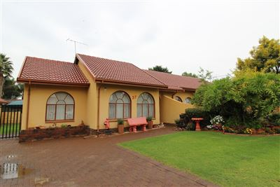Property and Houses for sale in Rayton, House, 3 Bedrooms - ZAR 1,188,000