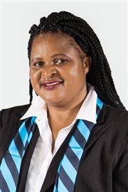 Mpho Netty Sebola