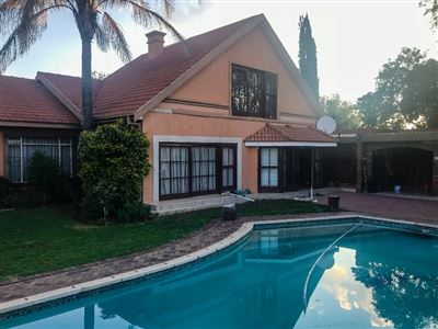 House for sale in Fichardt Park