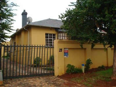 Roodepoort, Roodepoort North Property  | Houses For Sale Roodepoort North, Roodepoort North, House 3 bedrooms property for sale Price:860,000