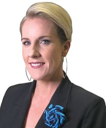 Robyn Evans