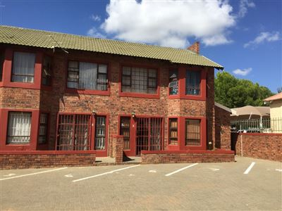 Bloemfontein, Willows Property  | Houses For Sale Willows, Willows, Townhouse 2 bedrooms property for sale Price:530,000