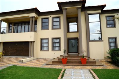 Centurion, Mnandi Property  | Houses For Sale Mnandi, Mnandi, House 4 bedrooms property for sale Price:3,850,000