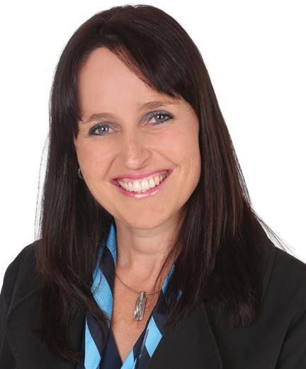 Ingrid Krummeck