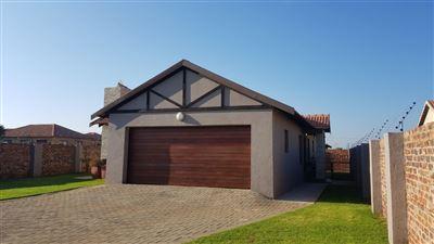 Potchefstroom, Grimbeeck Park And Ext Property    Houses For Sale Grimbeeck Park And Ext, Grimbeeck Park And Ext, House 3 bedrooms property for sale Price:1,650,000