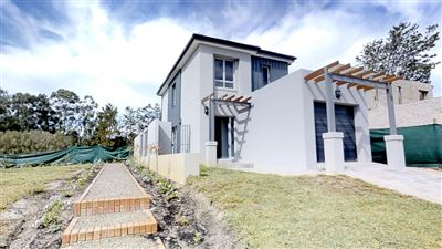 Langeberg Heights property for sale. Ref No: 13596519. Picture no 1