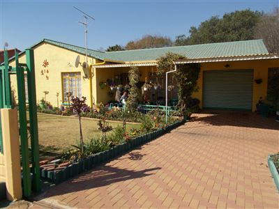 Johannesburg, Suideroord Property  | Houses For Sale Suideroord, Suideroord, House 3 bedrooms property for sale Price:1,199,000