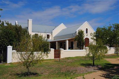 House for sale in De Zalze Winelands Golf Estate