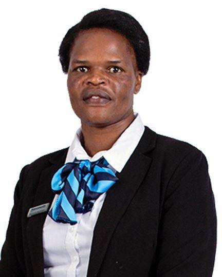 Monicah Marimwe