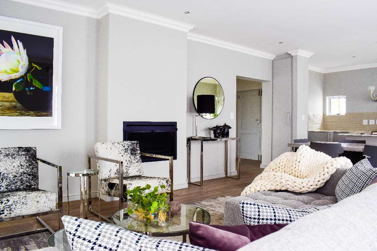Superbly positioned development in Somerset West