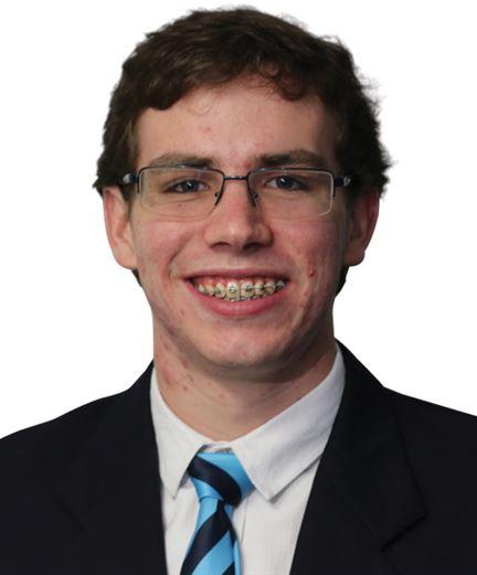 Joshua Gouws