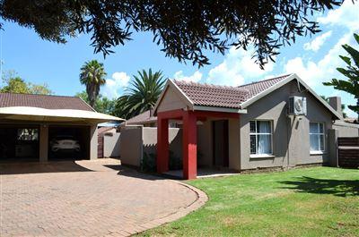 Centurion, Wierda Park Property  | Houses For Sale Wierda Park, Wierda Park, House 3 bedrooms property for sale Price:1,950,000