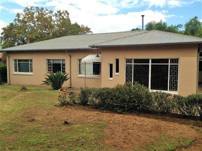 Bloemfontein, Dan Pienaar Property    Houses For Sale Dan Pienaar, Dan Pienaar, House 4 bedrooms property for sale Price:1,900,000