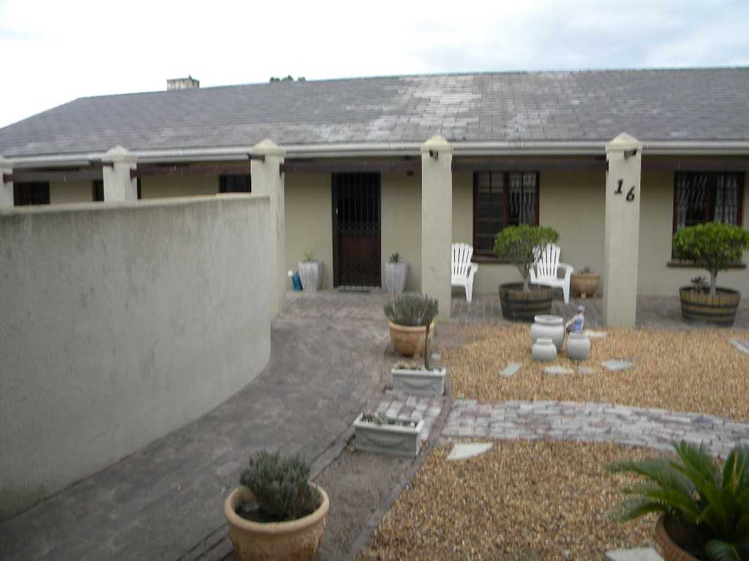 4 Bedroom House For Sale - Wellway Park, Durbanville