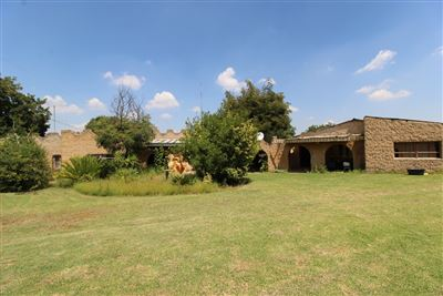 Property and Houses for sale in Cullinan, House, 3 Bedrooms - ZAR 3,500,000