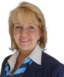 Caroline Hutton