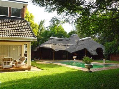 House for sale in Kameeldrift East