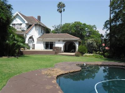 Property and Houses for sale in Witbank And Ext, House, 13 Bedrooms - ZAR 4,155,000