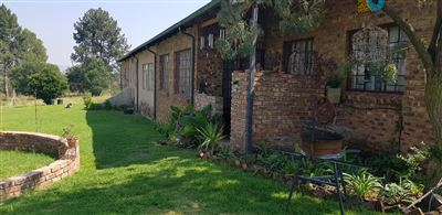 House for sale in Elandshoek