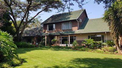 Centurion, Wierda Park Property  | Houses For Sale Wierda Park, Wierda Park, House 5 bedrooms property for sale Price:2,475,000