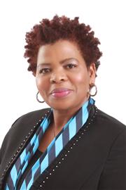 Nombeko Dlamini