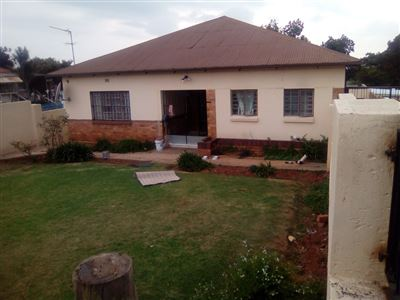 Johannesburg, Towerby Property  | Houses For Sale Towerby, Towerby, House 4 bedrooms property for sale Price:1,000,000