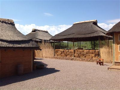 Kameeldrift East property for sale. Ref No: 13600999. Picture no 2
