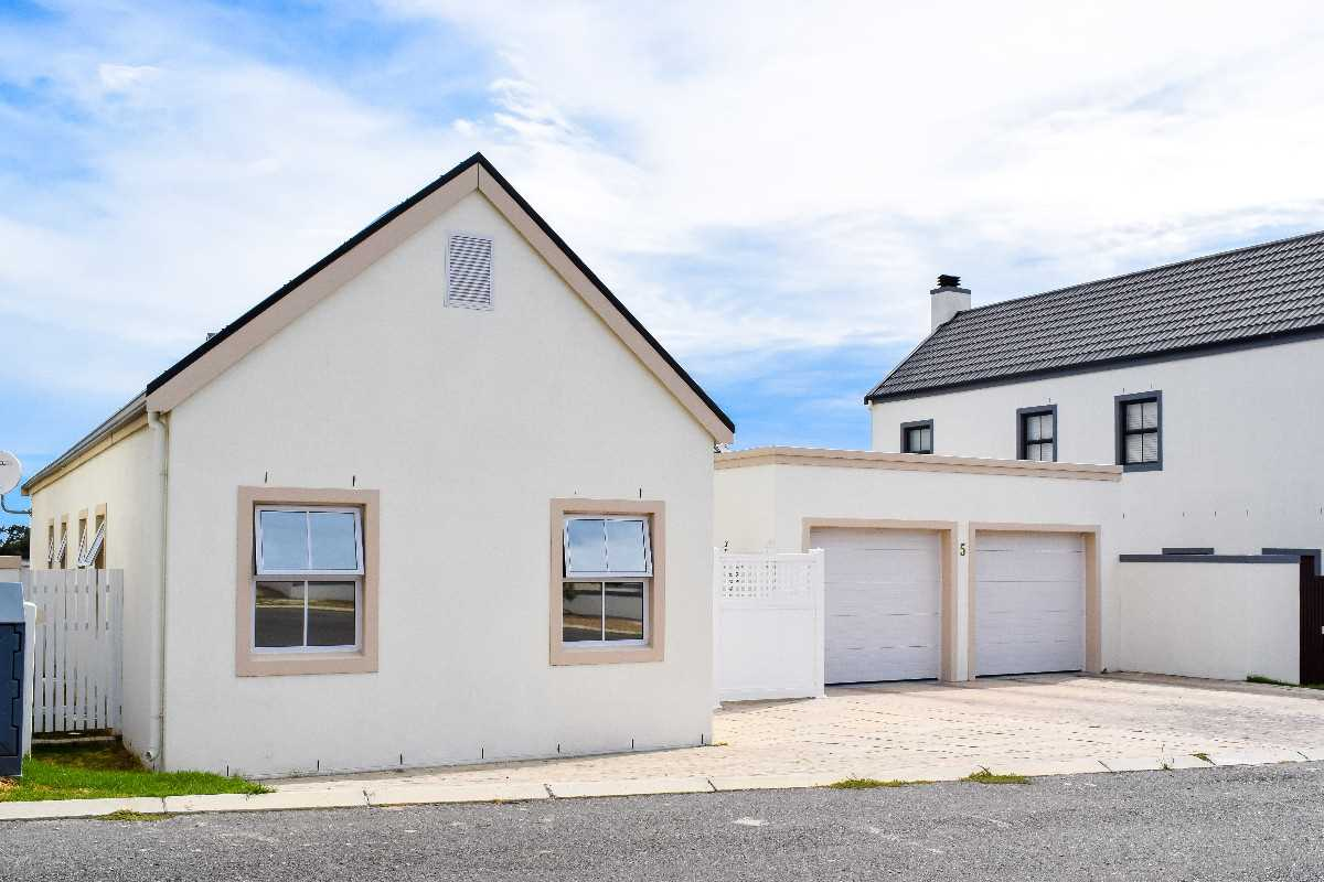 Great Value within a Secure Estate, Somerset West