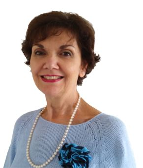Ingrid Barnard