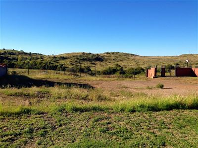 Bloemfontein, Wild Olive Estate Property  | Houses For Sale Wild Olive Estate, Wild Olive Estate, Vacant Land  property for sale Price:956,000