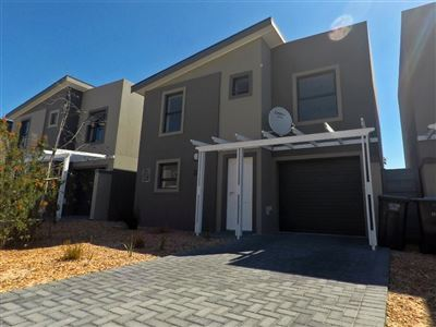 Property and Houses for sale in Windsor Park Estate, Townhouse, 3 Bedrooms - ZAR 1,495,000
