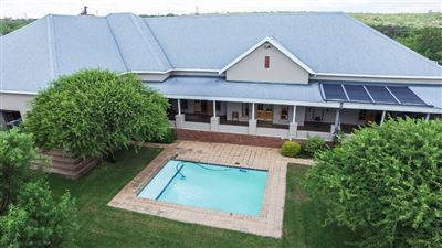 Property and Houses for sale in Pebble Rock Golf Village, House, 4 Bedrooms - ZAR 7,400,000